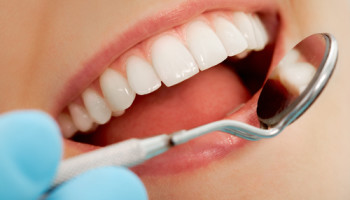 Cosmetic dentistry at Pure NZ Dental