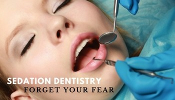 Sedation Dentistry Singapore